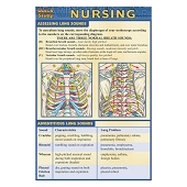 QuickStudy Pocket Guides - Nursing