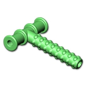 Chewy Tubes (Green-Knobby)