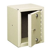 Mini Narcotic Box - Single Door/Double Lock
