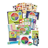 MyPlate Education Kit