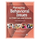 Managing Behavioral Issues in Child Care & Schools