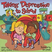 Taking Depression to School