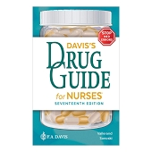 Davis Drug Guide for Nurses