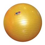 Therapy Balls - Yellow (17