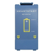 FRx and HeartStart OnSite Defibrillator - Replacement Battery (Only)
