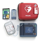 FRx Defibrillator - Carrying Case