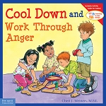 Learning To Get Along Book Series - Cool Down and Work Through Anger