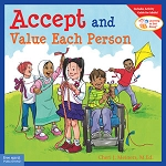 Learning To Get Along Book Series - Accept and Value Each Person