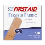 Flexible Fabric Strips - 1