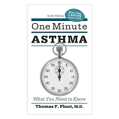 One Minute Asthma
