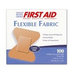 Finger Tip Flex Fabric - 1 3/4