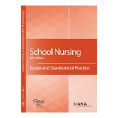 School Nursing: Scope & Standards of Practice — 3rd Edition