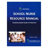 School Nurse Resource Manual