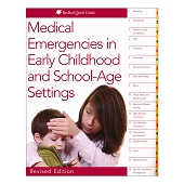 Medical Emergencies in Early Childhood and School-Aged Settings