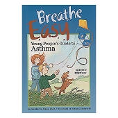 Breathe Easy - Hard Cover