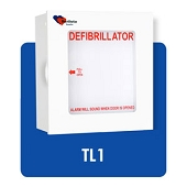 HeartStation AED Cabinet - TL1