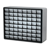 Compact Storage System - 64 Drawers