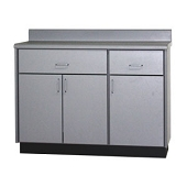 Base Cabinet with 2 Drawer & 3 Doors