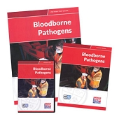 Bloodborne Pathogens Training Program - DVD (Only)