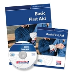Basic First Aid Training Program - DVD Instructor Package
