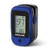 Medline Economy Pulse Oximeter