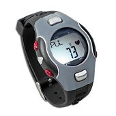 HealthSmart Watch Heart Rate Monitor