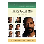 The Family Journey (DVD)