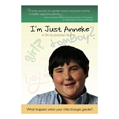 I'm Just Anneke (DVD)
