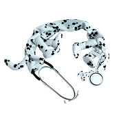 Stethoscope Cover Kit - Dalmatian