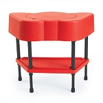 Sensory/Activity Table (Red)