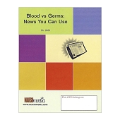 Blood vs. Germs: News You Can Use (DVD)