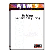 Bullying:  Not Just A Guy Thing (DVD)