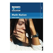 Drug Series: Meth Nation (DVD)