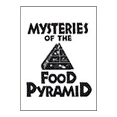 Mysteries of the Food Guide Pyramid (DVD)