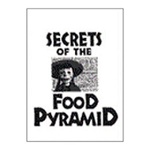 Secrets of the Food Guide Pyramid (DVD)