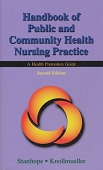 Handbook of Public and Community Health Nursing Practice