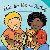 Tails Are Not For Pulling (Paperback)