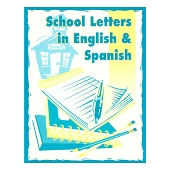 School Letters in English & Spanish