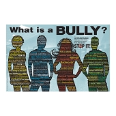 What Is A Bully? Poster
