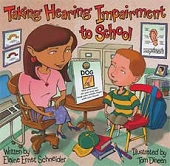 Taking Hearing Impairment to School