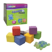 Squishy Foam (8/Set)