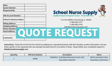 reputable site f6af6 16a01 Welcome to School Nurse Supply® - Quality Products   Superior ...