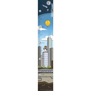 Building Growth Chart
