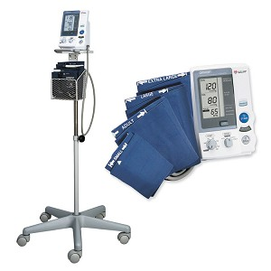 Omron IntelliSense Digital Blood Pressure Monitor