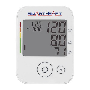 SmartHeart Automatic Digital Blood Pressure Monitor - Extra Large Cuff (Only)