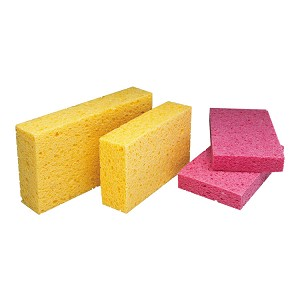 Cellulose Sponges - CS3 (24-ct)
