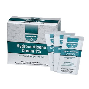 Hydrocortisone Anti-Itch Cream (25-ct)