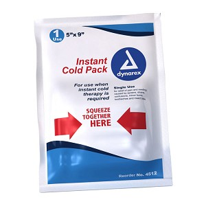 Economy Instant Cold Pack (24/Case)