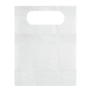 Disposable Slip-On Adult Bibs (300-ct)