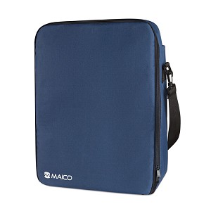 Maico PILOT TEST Audiometer - Soft-Sided Carrying Case (Only)